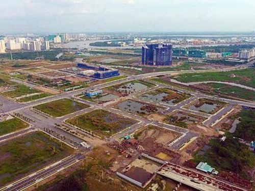 Làm rõ sự cần thiết thí điểm cơ chế đặc thù giải phóng mặt bằng tại Hà Nội