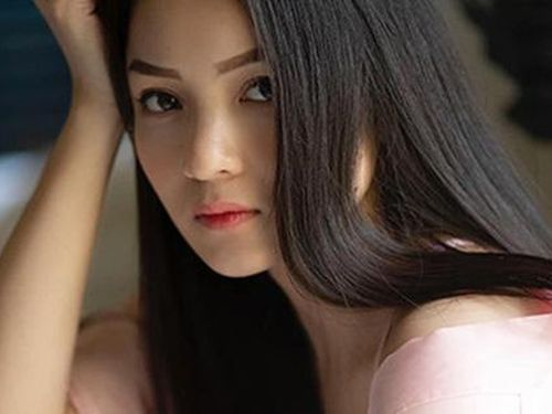 Phan Như Thảo: 'Thủy Top không dính líu chồng tôi'