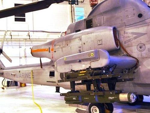 Tên lửa Mỹ có tỷ lệ đánh trúng mục tiêu đạt 96%