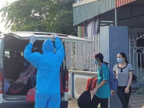 Kết quả xét nghiệm hơn 7.000 mẫu liên quan ca 'siêu lây nhiễm' Covid-19 ở Hà Nam