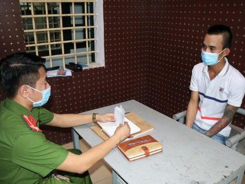 Quảng Bình: Bắt giữ đối tượng cho vay nặng lãi thu lợi bất chính gần 450 triệu đồng