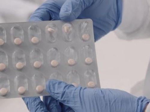 Vaccine dạng viên, xịt sắp thế chỗ vaccine tiêm trong cuộc chiến chống COVID-19