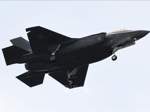 Mỹ phạt công ty bán một phần bản vẽ 'siêu tiêm kích' F-35 cho Trung Quốc