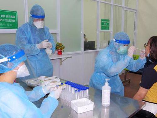 Sáng 5/5: Không ca mắc mới, 585.539 người được tiêm vaccine phòng Covid-19
