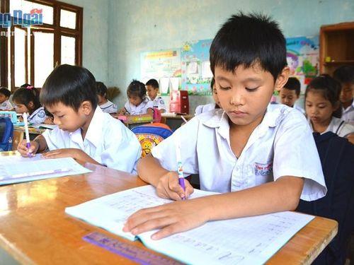 Hoàn thành kiểm tra cuối học kỳ 2 cho học sinh trước ngày 12.5 để phòng dịch Covid-19
