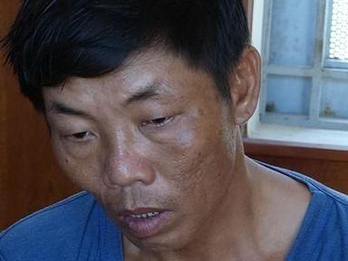 Bắt kẻ nghiện dùng kim tiêm khống chế 3 nữ sinh cướp điện thoại