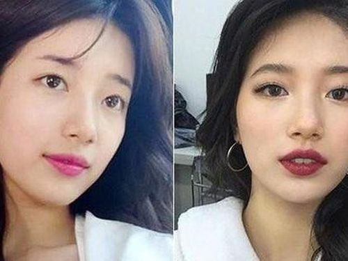 Nhìn dàn sao Hàn 'hóa thiên nga' nhờ đổi lông mày, hẳn cô gái nào cũng muốn thử