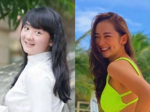 Cô gái giảm 19 kg để trở thành tiếp viên hàng không
