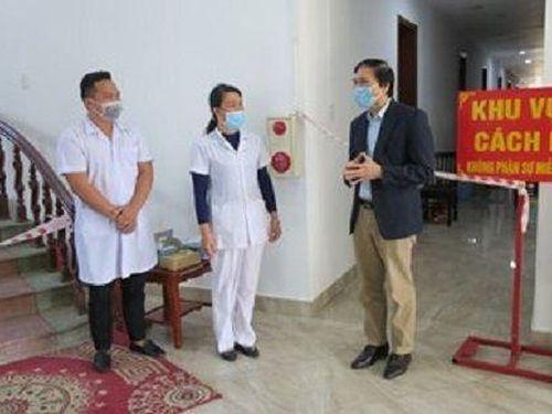 Hải Phòng ráo riết truy vết ca nhiễm tại BV nhiệt đới Trung ương