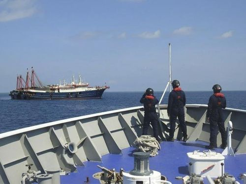 Philippines cáo buộc Trung Quốc 'thách thức nguy hiểm' ở Biển Đông