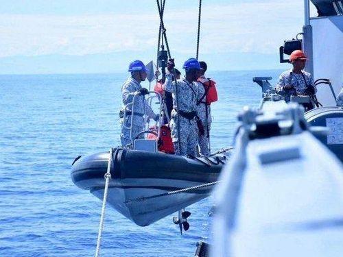 Quan hệ quốc phòng Malaysia-Trung Quốc nguội lạnh vì vấn đề Biển Đông
