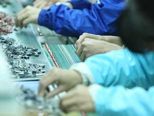 PMI tháng 4 Việt Nam có mức tăng cao nhất ASEAN