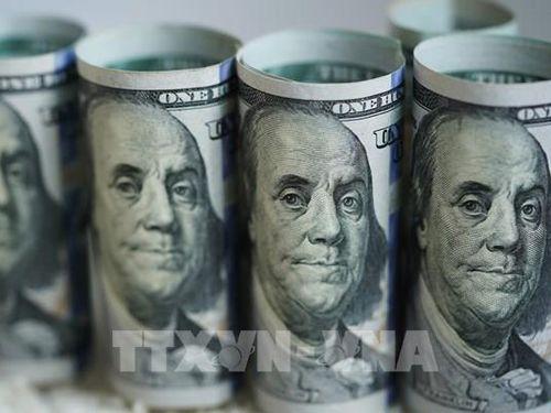 Tiến trình 'phi USD hóa' tăng tốc trên toàn cầu