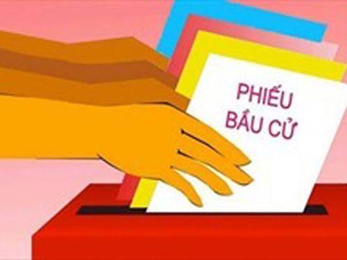 Ủy ban bầu cử có được cử thêm chức danh thư ký?