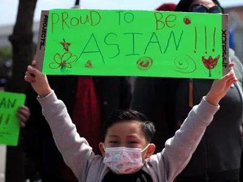 Bạo lực nhằm vào người Mỹ gốc Á, người châu Á ở Mỹ tăng mạnh