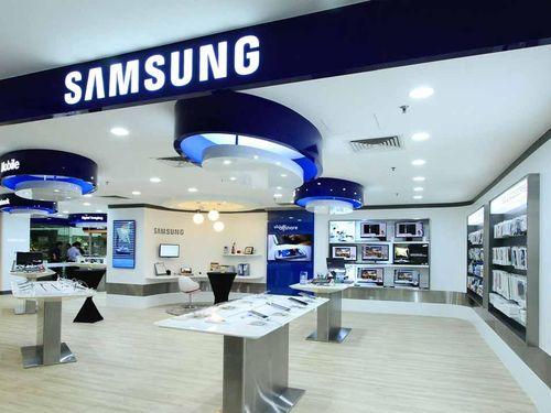 Samsung Electronics chia sẻ nhiều công nghệ với các doanh nghiệp nhỏ