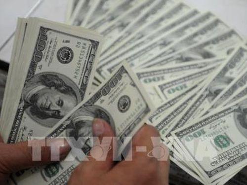 IMF: Tỷ trọng đồng USD trong dự trữ ngoại hối toàn cầu giảm kỷ lục