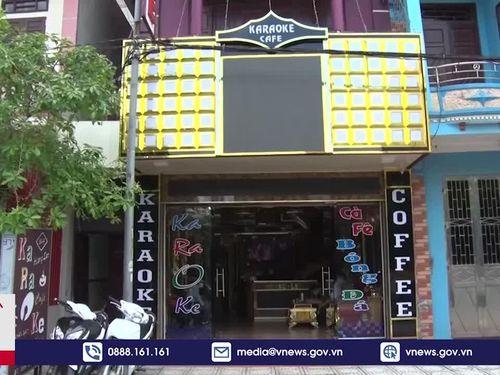 Bị phạt 18 triệu đồng do hát karaoke trong thời gian giãn cách