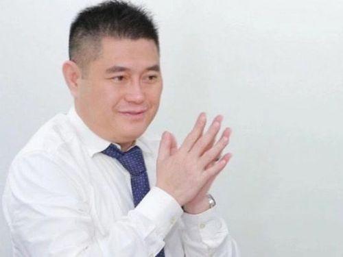 Ông Nguyễn Đức Thụy làm phó chủ tịch HĐQT LienVietPostBank