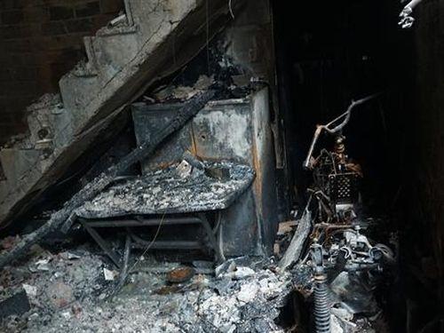 Cô giáo tử vong trong vụ cháy nhà: Đang học Thạc sỹ
