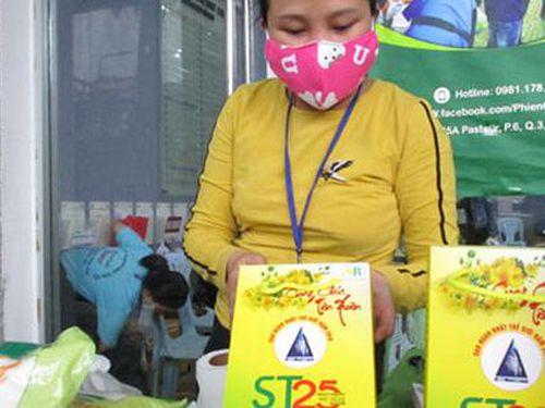 Sẽ trình Chính phủ mua lại bản quyền giống lúa ST25