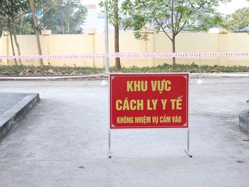 Yên Bái: Trốn cách ly y tế, 1 người bị phạt 7,5 triệu đồng