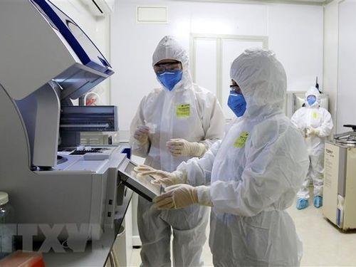 Biến chủng Ấn Độ của SARS-CoV-2 'siêu lây nhiễm' như thế nào?