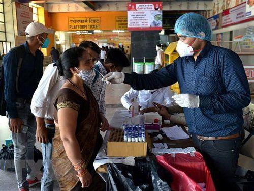 Ấn Độ: Thêm nhiều bang áp đặt lệnh phong tỏa để phòng dịch