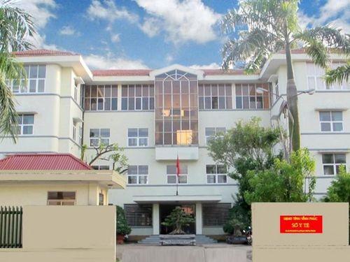 Vĩnh Phúc: Đình chỉ công tác phụ trách Sở Y tế đối với ông Nguyễn Khắc Lập