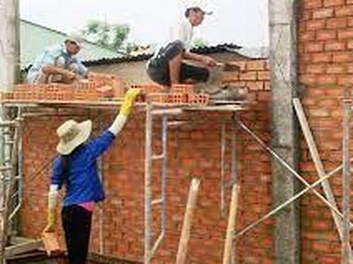 Đắk Lắk: Xây mới và sửa chữa 425 nhà Đại đoàn kết
