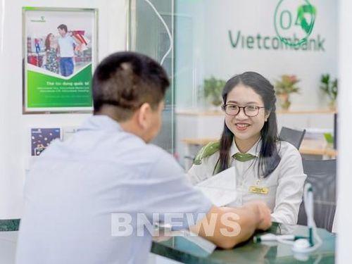 Vietcombank còn nhiều dư địa mở rộng biên lợi nhuận ròng