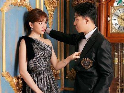 Hari Won chuẩn cô vợ 'hệ hài hước': Không tấu hài cùng chồng thì pha trò 'dìm' anh nhà