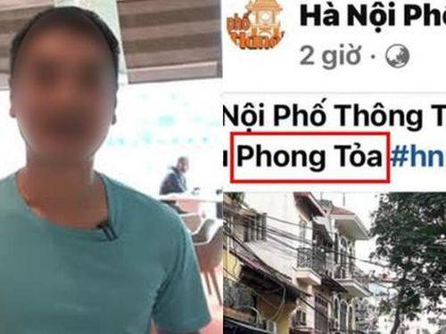 YouTuber Duy Nến đăng tin sai sự thật 'Hà Nội bị phong tỏa' sẽ nhận hình thức xử phạt nào?