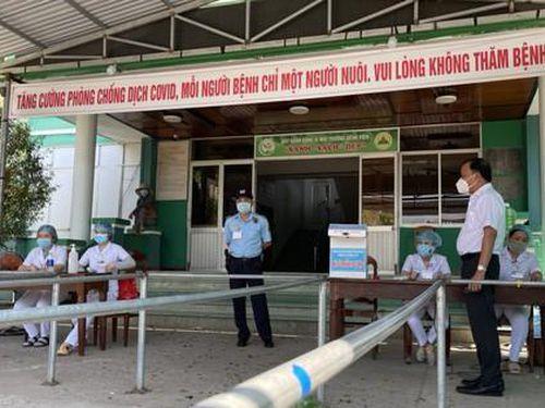 Quảng Nam: Đã có kết quả xét nghiệm 102 F1 tại Tam Kỳ, Núi Thành