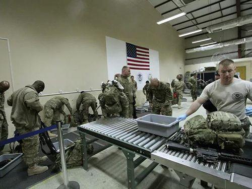 Mỹ có khả năng triển khai lại lực lượng từ Afghanistan
