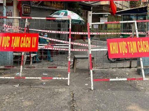 Hưng Yên: Hai mẹ con dương tính SARS-CoV-2 từng khám ở Bệnh viện K