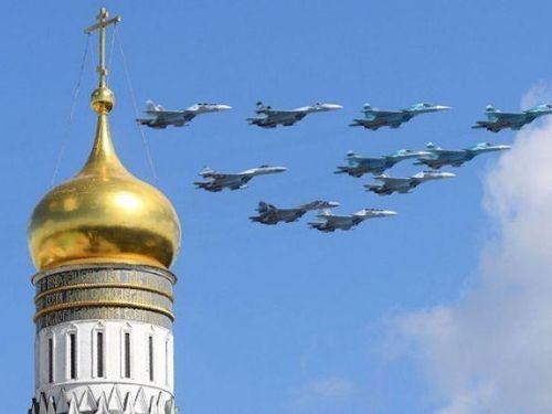 Quyết định quan trọng của Tổng thống Putin liên quan đến tương lai Hiệp ước Bầu trời Mở