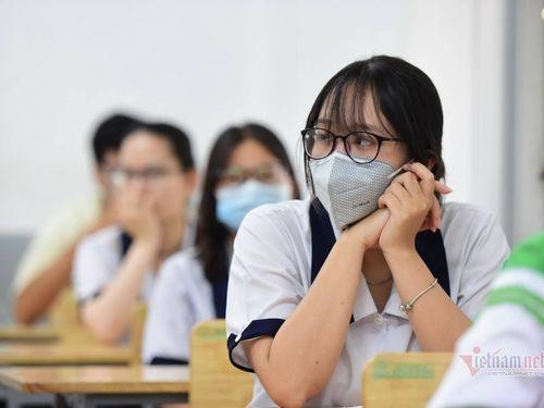 Hàng loạt tỉnh, thành miền Tây cho học sinh nghỉ học