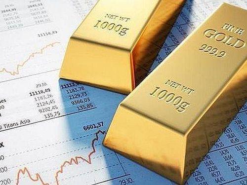 Giá vàng ngày 10/5/2021: Giá vàng chưa có dấu hiệu giảm nhiệt