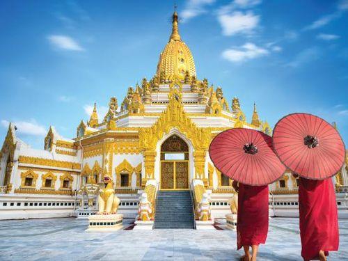 Chính quền quân đội Myanmar phê duyệt khoản đầu tư 2,8 tỷ USD