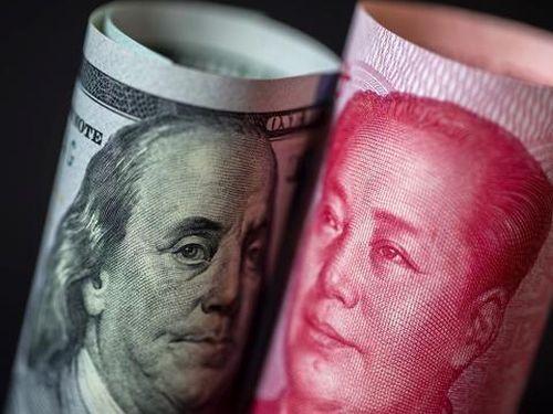 Kinh tế Trung Quốc phục hồi nhanh, đồng Nhân dân tệ đạt đỉnh 3 năm