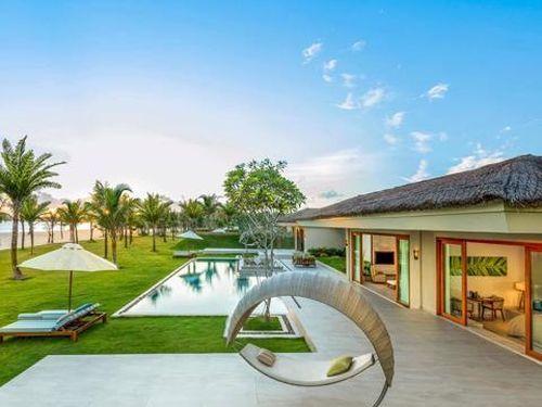 Fusion sáp nhập thành công Glow Hotels & Resorts Thái Lan