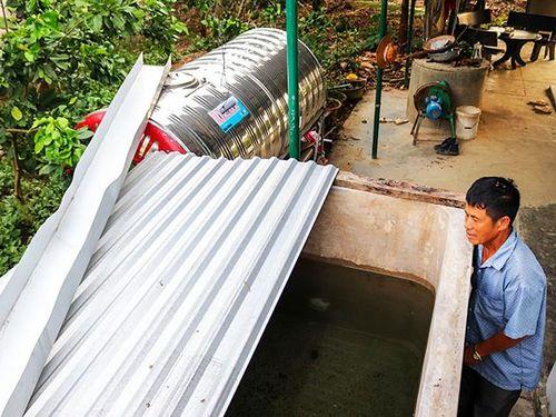 Chuẩn bị xây nhà máy nước Sơn Thạnh
