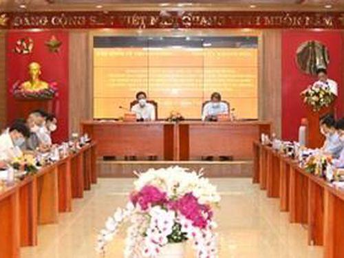 Khánh Hòa cần phải trở thành một tỉnh mạnh về biển và giàu, đẹp từ biển