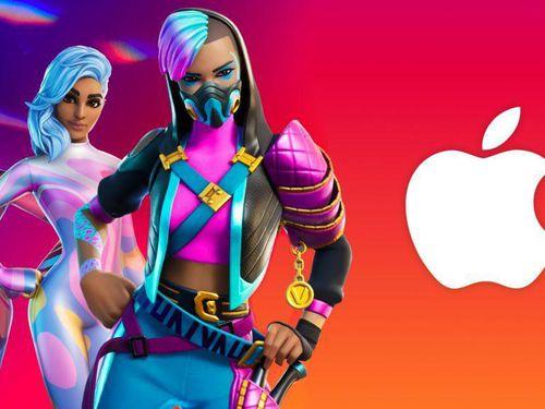 Cuộc chiến thế kỷ Epic và Apple: 'quy tắc ẩn' của làng game di động đã được tiết lộ hoàn toàn!