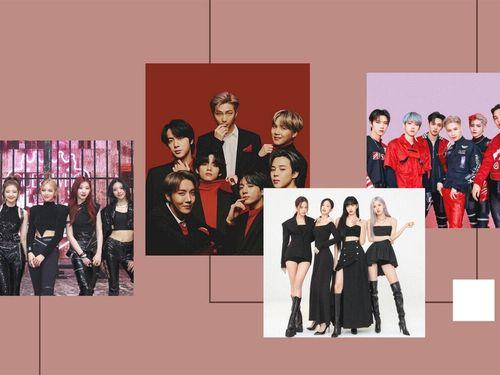 Kpop 'căng não' trên BXH World Album: BTS thống trị, ITZY vượt mặt BlackPink, SuperM kiên quyết bám trụ
