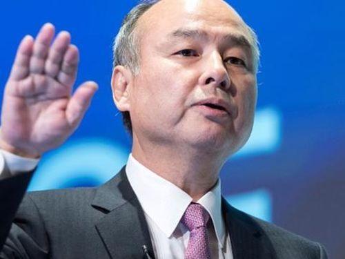 Chứng khoán công nghệ bùng nổ, SoftBank báo lãi kỷ lục gần 18 tỷ USD