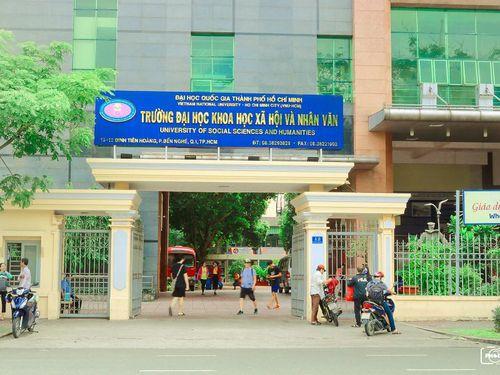 ĐH KHXH&NV lần đầu đào tạo ngành Việt Nam học cho người Việt