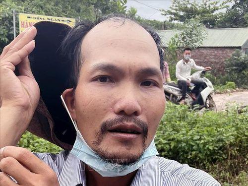 Tạm giữ đối tượng nhập cảnh trái phép tại Móng Cái, Quảng Ninh