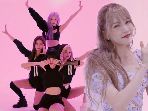 Hết nghi án đạo nhạc, nội dung MV, bản dance Love Rosie của Thiều Bảo Trâm lại bị soi giống BlackPink?
